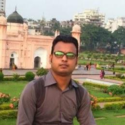 Md Masudul Islam
